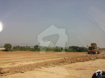 آئی۔12/1 آئی ۔ 12 اسلام آباد میں 6 مرلہ رہائشی پلاٹ 47 لاکھ میں برائے فروخت۔