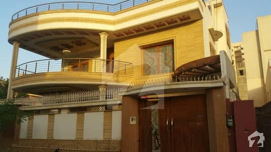 house for sale ground 1 VIP block 14 square Yard 600