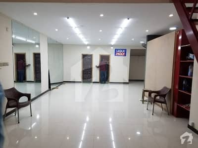 Show room for sale north nazimabad