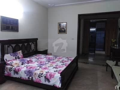 12 Marla Well Maintained House Is Available For Rent