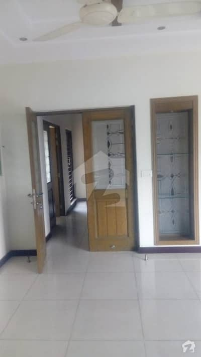 AL Habib Property Offers 1 Kanal Upper Portion For Rent In Formanites Society Lahore Block A