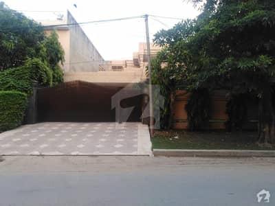 ماڈل ٹاؤن ۔ بلاک سی ماڈل ٹاؤن لاہور میں 5 کمروں کا 1 کنال مکان 6.5 کروڑ میں برائے فروخت۔