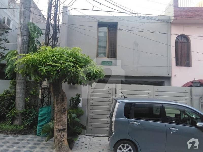 10 Marla Fully Renovated House Is Available For Sale