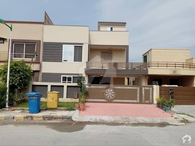 11 Marla Brand New Designer  House in Lake view Block