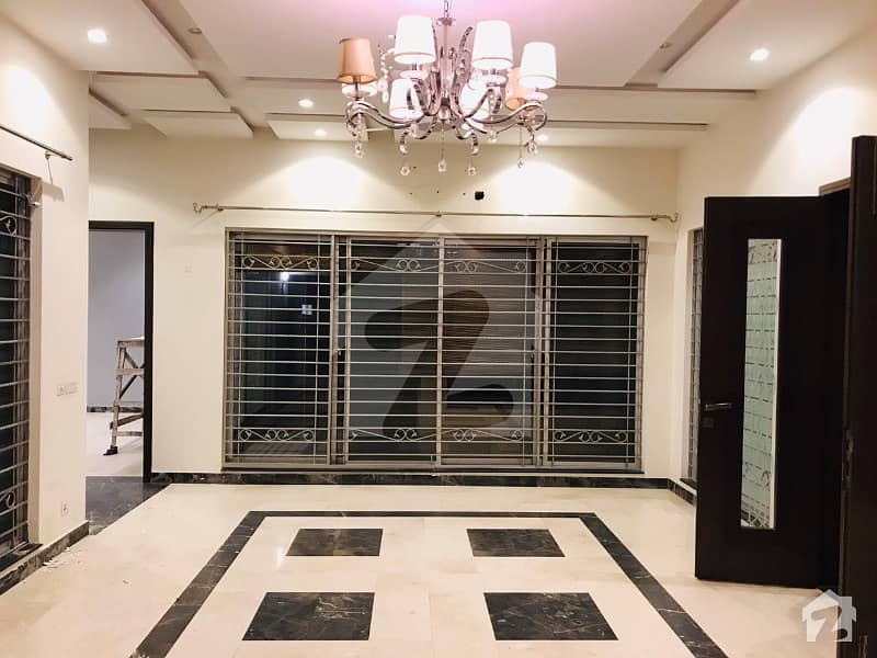 Leads Offer Kanal Brand New Upper Portion For Rent With Separate Entrance