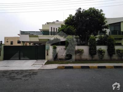2 Kanal House For Sale In D Block Of NFC Phase 1 Lahore