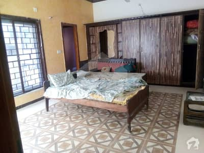 2 Bed Attached Bath Kitchen And Tv Lounge Rooms For Rent