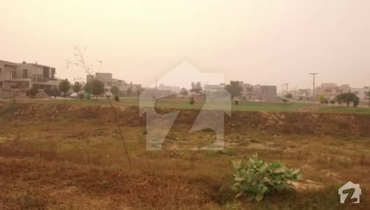 14 Marla Plot For Sale In State Life Housing Phase 2