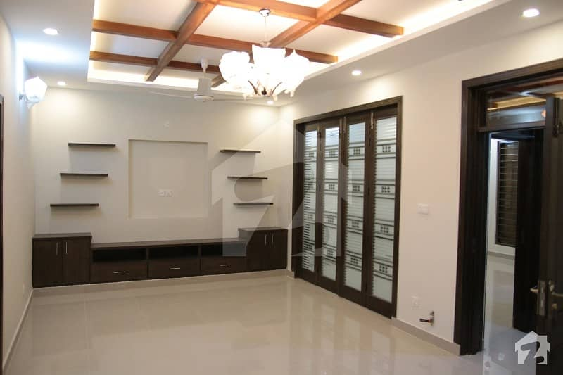 Brand New Duble Unit House For Sale In I14 Islamabad