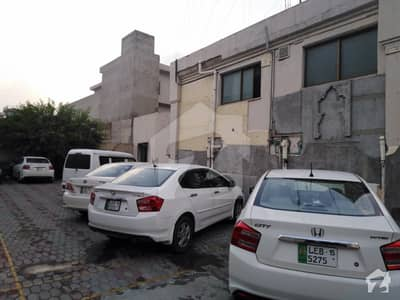 3 Kanal Plot For Sale In G1 Block Of Joher Town Phase 1
