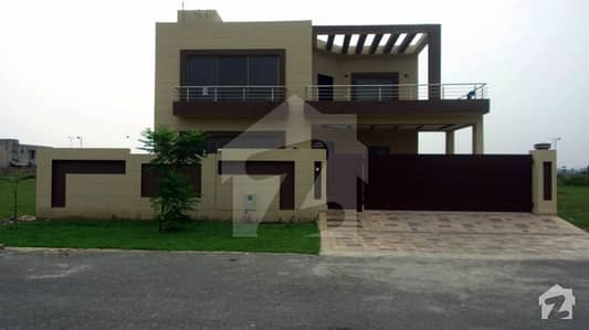1 Kanal House For sale In V Block Of DHA Phase 7 Lahore