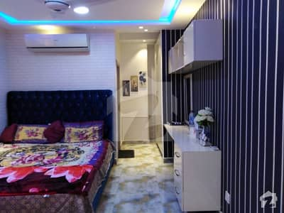 Luxurious Apartment For Sale In Johar Town With Handsome Rent Income