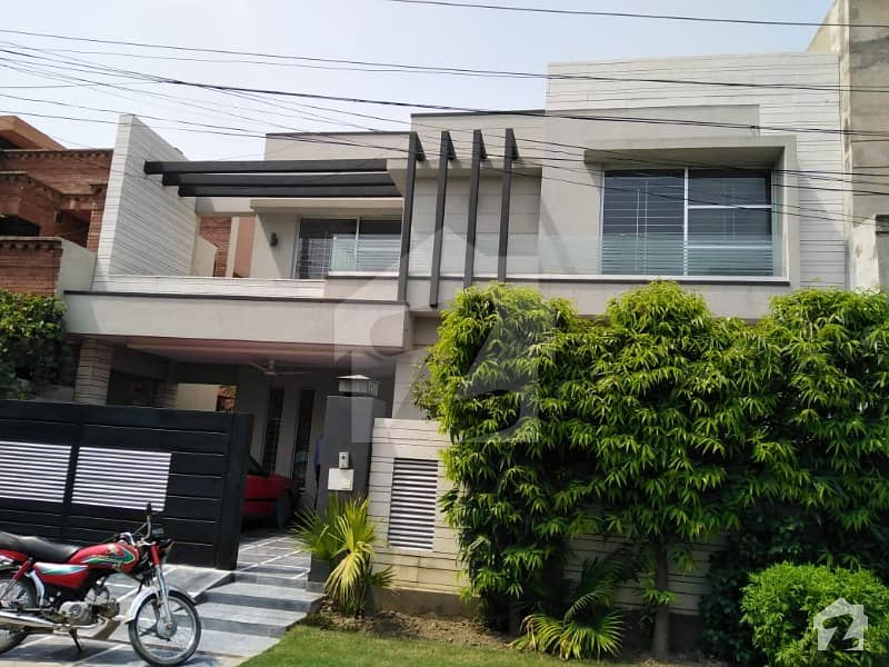 Brand New 10 Marla Luxurious House Available In State Life Housing Society Phase1 GBlock