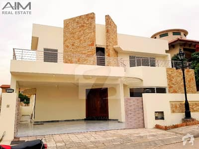 Amazing 1 Kanal House Is For Sale At Heighted Location