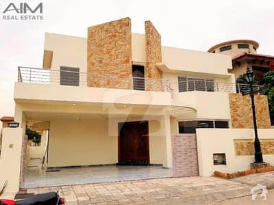 بحریہ ٹاؤن اسلام آباد میں 6 کمروں کا 1 کنال مکان 3.95 کروڑ میں برائے فروخت۔