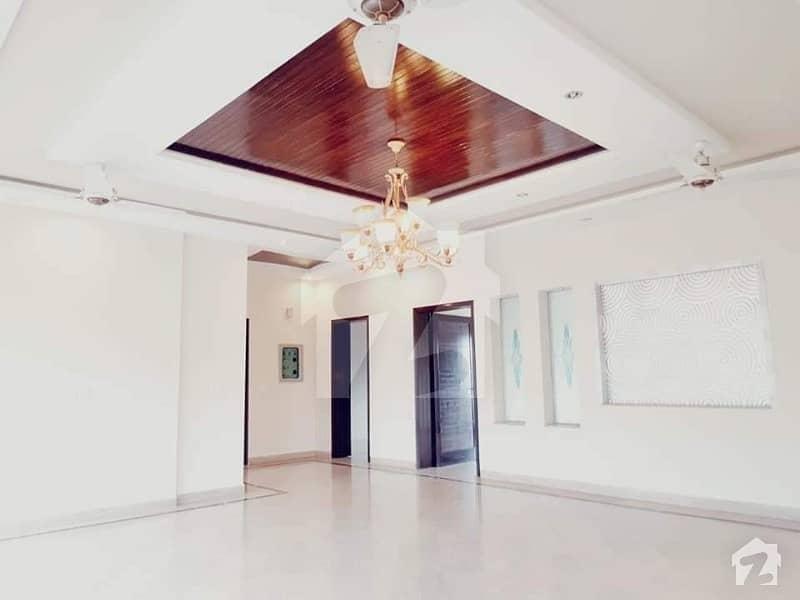 01 Kanal Brand New Mazher Monir Design Upper Portion For Rent In  Dha  Phase 4 03 Bed Room