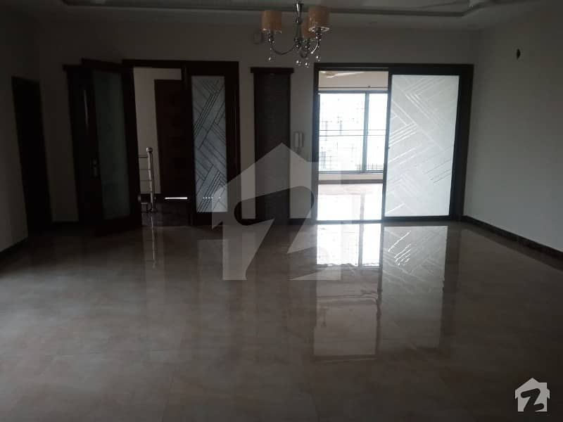 10 Marla Brand New House For Sale PIA Society