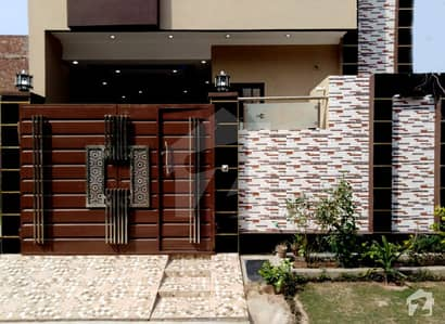 4 Marla Brand New House Available For Sale At Good Location