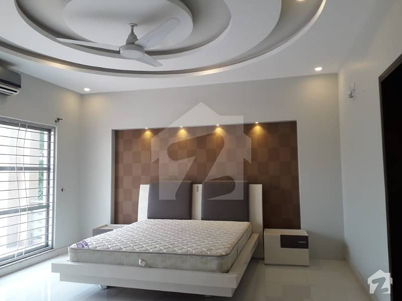 1__Kanal Furnished Bungalow for Rent in DHA Phase 4
