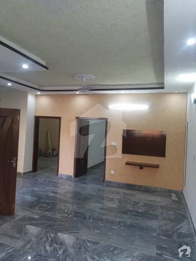 25x50 Brand New house for sale in green villas adiala road rawalpindi