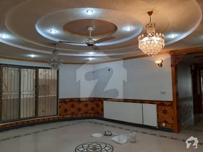 House for sale in F11 Duplex house triple story sun facing beautiful prime location