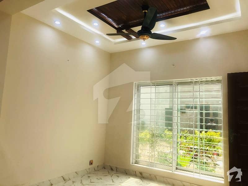 3 Marla Brand New Lavish House For Sale In Formanites Housing Scheme