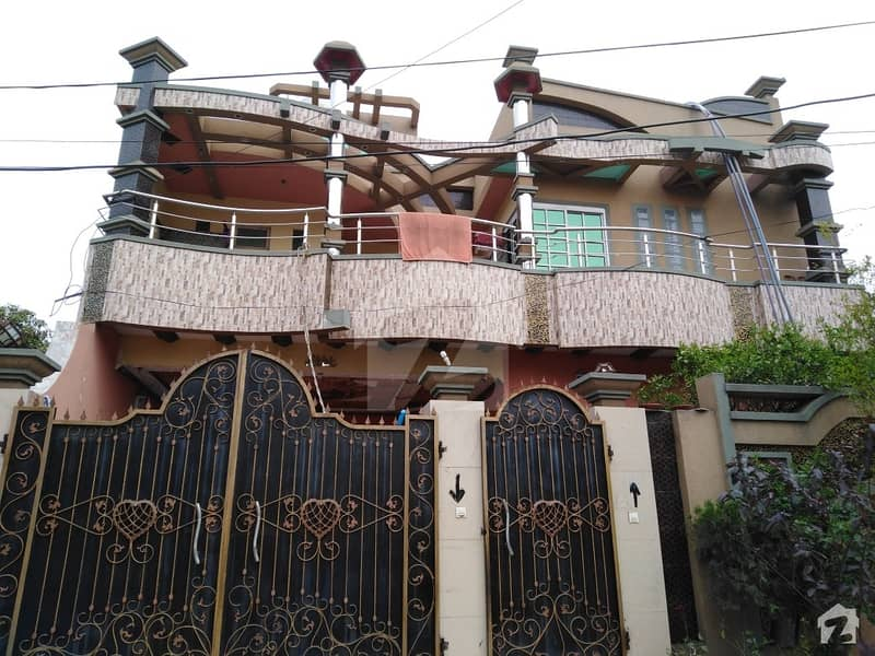 خیبر کالونی ہربنس پورہ ہربنس پورہ لاہور میں 5 کمروں کا 10 مرلہ مکان 1.4 کروڑ میں برائے فروخت۔