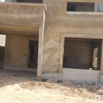 Corner House For Sale In Bahria Town Karachi - Precinct 21