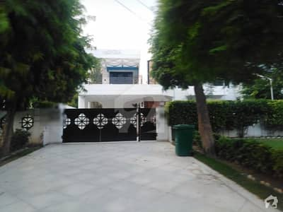 2 Kanal Well Maintained House Is Available For Sale