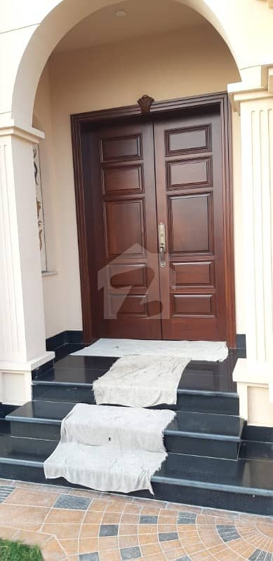 Brand New Luxury One Kanal Full House For Rent In Dha Phase6 Lahore