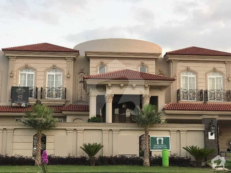Unity Estates Presents Spanish Villa