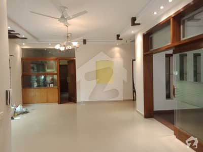 Defence Ten Marla House For Rent In Dha Lahore