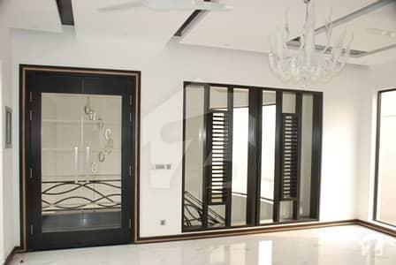 01 Kanal Brand New  Mazher Munir Designee Upper  Portion Facing Park  For Rent In Dha Phase 4 3 Bed Room