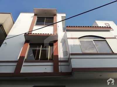 4 Marla 90 double unit house WESTRIDGE 3 Gulshanenayab Near ARMY PUBLIC SCHOOL