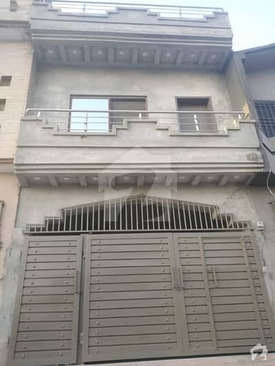 3 Marla Single Storey Best Constructed House For Sale