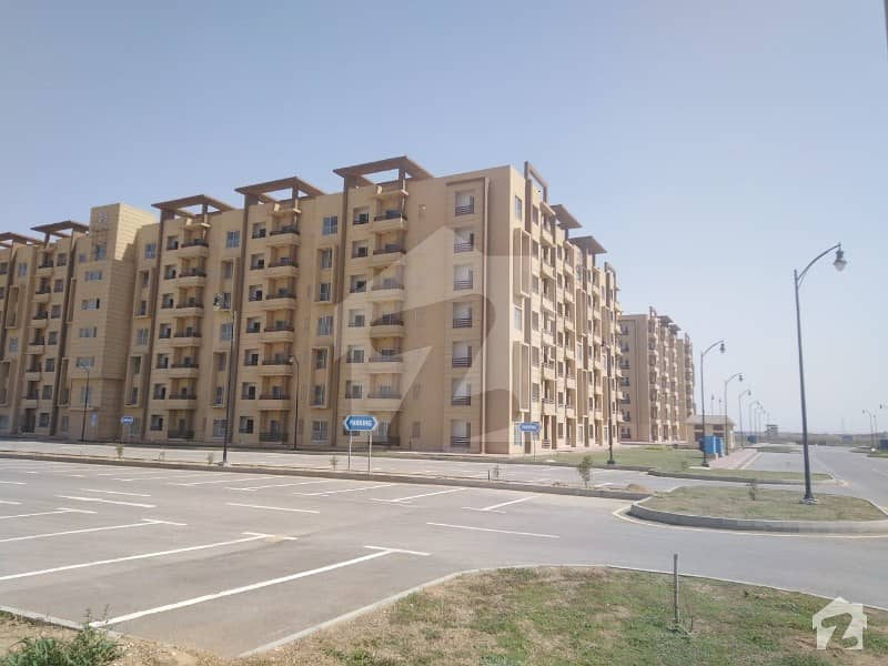 Tower 1 Precinct 19 Bahria Apartment 2 Beds 2 Bath 950 Sq Ft