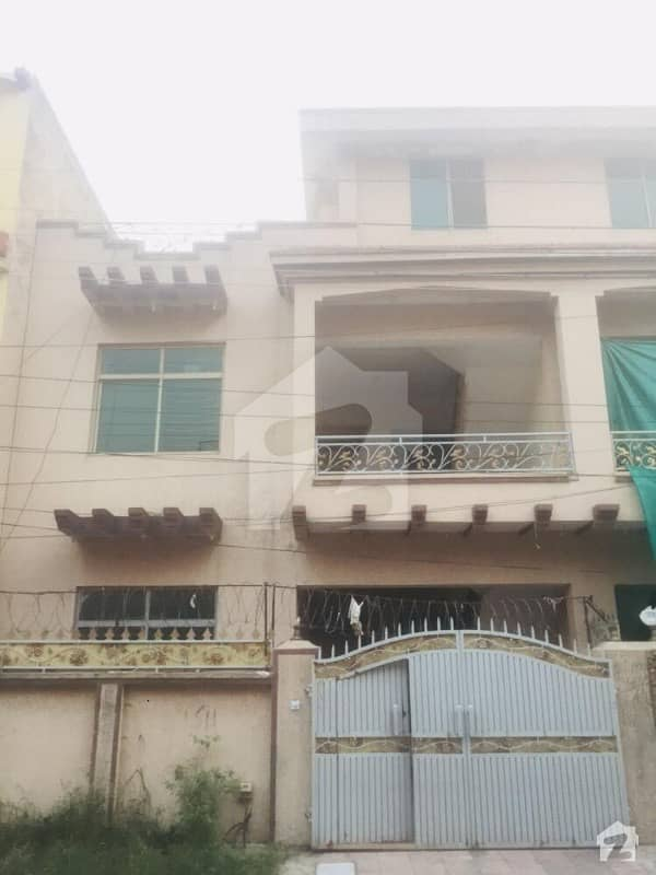 Good Condition Double Storey House Urgent For Sale