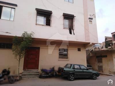 فیڈرل بی ایریا ۔ بلاک 2 فیڈرل بی ایریا کراچی میں 3 کمروں کا 5 مرلہ زیریں پورشن 65 لاکھ میں برائے فروخت۔