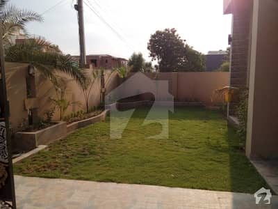 1 Kanal Brand New House For Rent In Nfc Phase 1 Block D