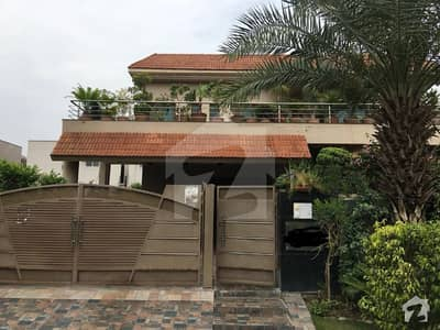 Near To Wateen Chownk 1 Kanal 2 Years Slightly Used House For Sale In DHA 5