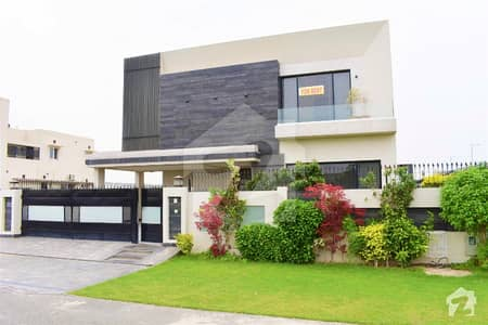One Kanal Luxurious Brand New Bungalow For Rent Near Gloria Jeans Direct Approach Form Main Road Must Once Visit