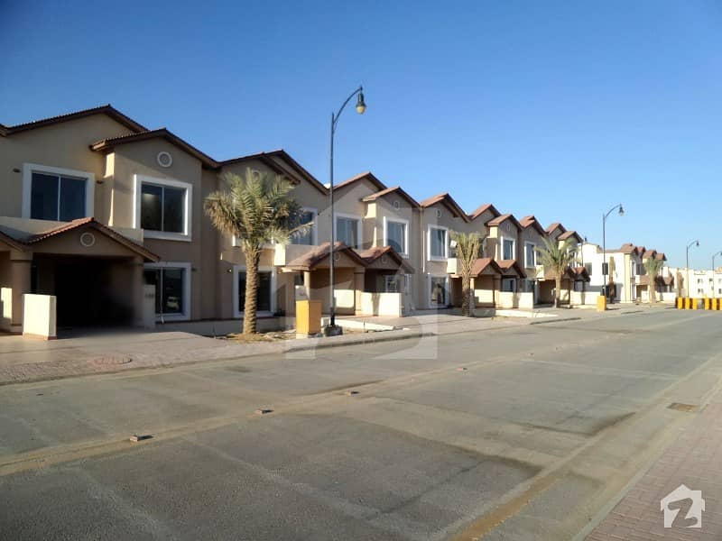 Corner Most Luxurious Villa Is Up For Sale In Bahria Town Karachi