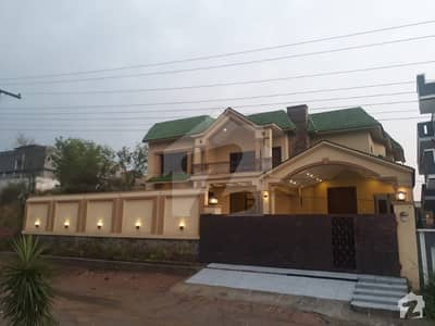 1 kanal 5 Bed house for sale in Gulshan e Abad Sector III Adiala Road Rawalpindi
