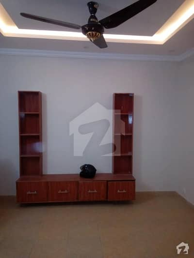 5 Marla Brand New Basement For Rent Only For Family