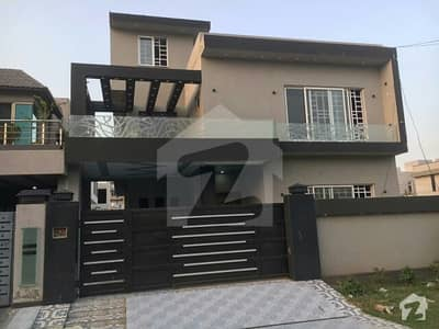 Eden City DHA Phase 8 - House for SAle
