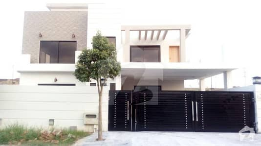 1 Kanal Complete House Margalla Hills View Availble on Rent in Sector C Bahria Enclave Islamabad