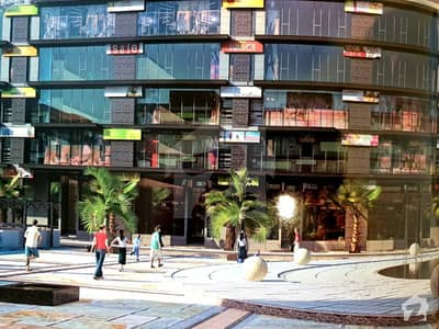 8 Marla Commercial Plaza On Installment In Defence Raya