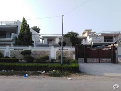 44 Marla Double Storey House For Sale