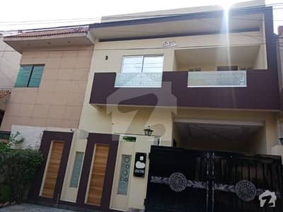6 Marla Residential House Is Available For Sale At Johar Town Phase 1 At Prime Location