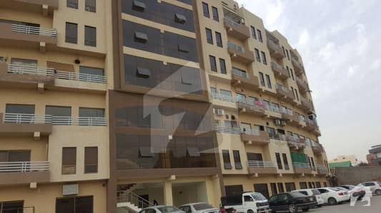 2 Bed Flat In Empire Heights Phase 5 Bahria Town Rawalpindi